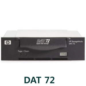 HP DAT72 SCSI Internal 36/72GB Q1522B Q1522C
