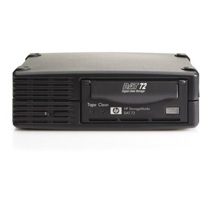 HP DAT72 SCSI External 36/72GB Q1523B Q1523C